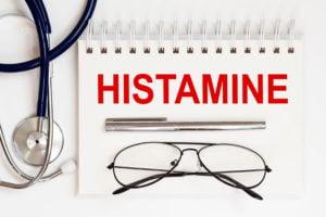 Histamínová intolerancia - Diagnostika