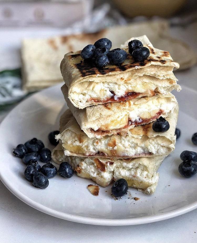 Lavas chlieb - Najlepsie recepty za 2020 - Rommiemax